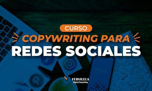 Copywriting para Redes Sociales
